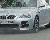 Futures BMW M5 TwinTurbo et M7 ?