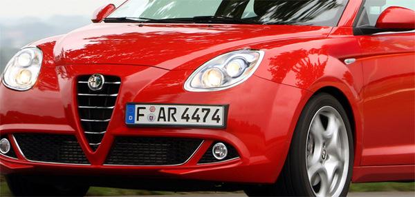 Milano et Giulia, les futures Alfa Romeo (merci Chrysler)