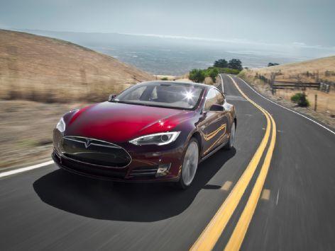 La Tesla Model S essayée par Motor Trend