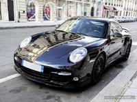 Photos du jour : Porsche 911 991 Turbo S 918 Spyder Edition