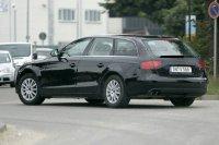 Future Audi A4 Avant : infime évolution