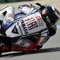 Moto GP - République Tchèque D.1: Un ciel sans nuage pour Lorenzo