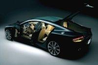 Aston Martin très Rapide