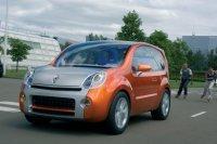 Salon de Francfort : Renault Kangoo Compact Concept – officielle