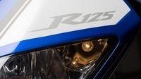 Débuts fracassants pour la Yamaha YZF-R 125