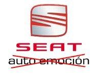 Repositionnement de la marque Seat