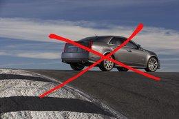 GM dissout son département Haute Performance