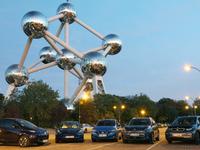 Test d'autonomie - BMW i3, Kia e-Niro, Nissan Leaf, Renault Zoé, Tesla Model 3 :peut-on partir en week-end en voiture électrique ?