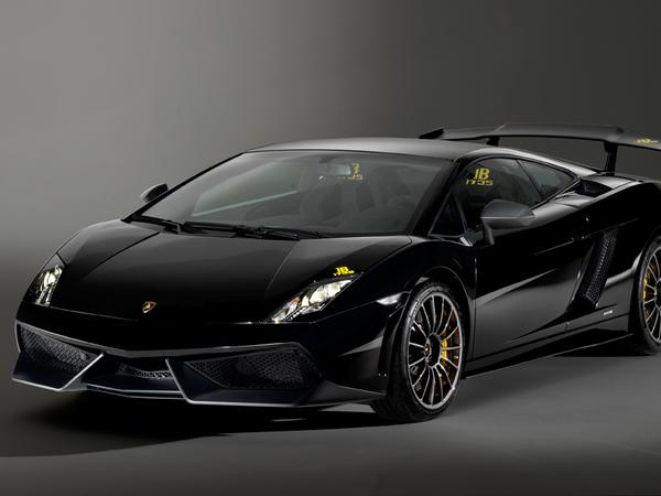 Future Lamborghini Cabrera: plus de boîte manuelle...