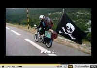 Vidéo du jour : Les MobRiders à l'assault du Mont Ventoux