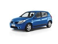 Salon de Francfort : Renault Sandero - officielle