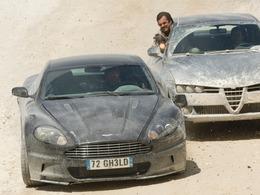 Les espions britanniques vont bientôt pouvoir dépasser les limitations de vitesse en mission