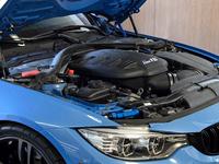 BMW M4 : première greffe réussie