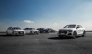 Audi annonce avoir réduit son catalogue de 27%