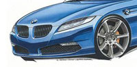 Roadster BMW Z2: toujours à l'étude...