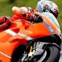 Moto GP - République Tchèque D.1: Rentrée ratée pour Stoner