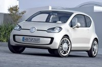 Salon de Francfort : Volkswagen Up! Concept – officielle
