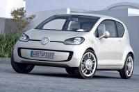 Salon de Francfort : Volkswagen Up! Concept – officielle
