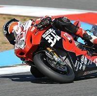 Superbike - Suzuki: John Hopkins sera l'équipier de Leon Camier