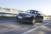 Salon de Francfort : Saab 9-3 Turbo X – officielle