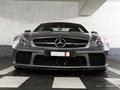 Photos du jour : Mercedes SL 65 Black Series