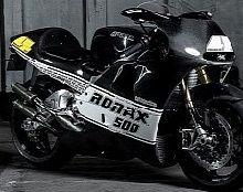 Nouveauté - Ronax: la NSR500 de Rossi renaît de ses cendres