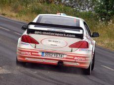 Rallye France: Robert remporte le Rouergue et s'installe en tête du championnat!