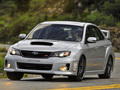 La prochaine Subaru WRX STI moins radicale ?