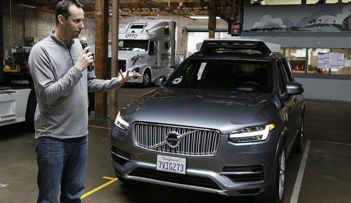 Ingénieur pour le développement de la voiture autonome, ça peut rapporter (très) gros