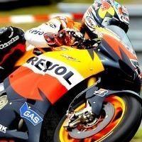 Moto GP - République Tchèque D.1: Dovizioso est confiant