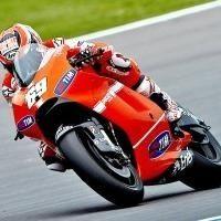 Moto GP - République Tchèque D.1: Hayden mène la danse chez Ducati