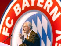Il ne faut pas aider Franz Beckenbauer, ça attire les ennuis