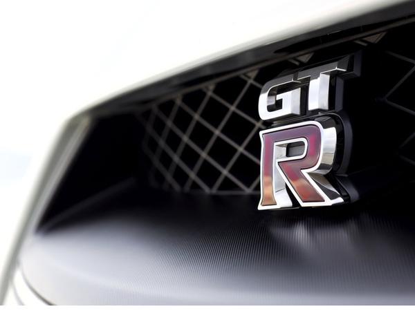 La prochaine Nissan GTR pour 2018 ?