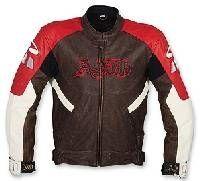 Axo 2008 : veste en cuir Sicario