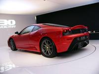 En direct de Francfort : Ferrari F430 Scuderia