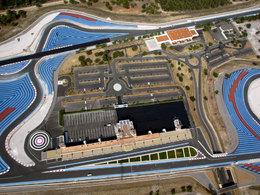 F1 GP de France : le Paul Ricard en alternance avec Spa dès 2013 ?