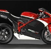 Sportives - Ducati: La 848 EVO Corse aura de quoi vous combler