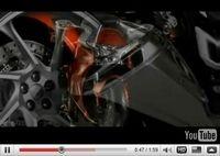 Honda VFR 1200F 2010, le plein de vidéos...