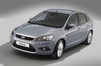Salon de Francfort : Ford Focus Phase 2 - officielle