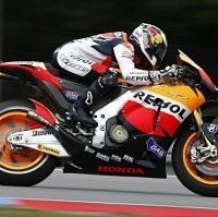 Moto GP - République Tchèque D.2: Pedrosa prend l'initiative