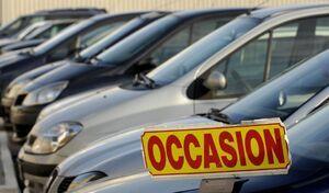 Faites des affaires chez les revendeurs de voitures d'occasion