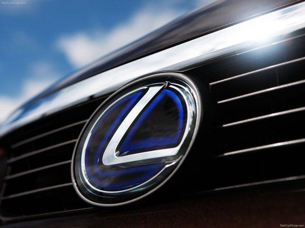 Lexus : un SUV compact en préparation ?