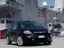 Fiat prône l'utilisation du gaz naturel carburant aux Etats-Unis