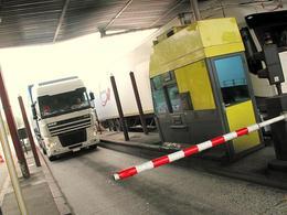 L'UE vote pour une taxe routière anti-pollution pour les camions