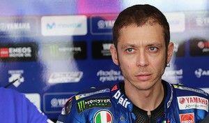 MotoGP - Austin: un retour crucial pour Rossi