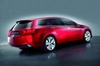 Salon de Francfort : Honda Accord Tourer Concept - officielle