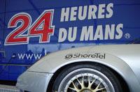 Le Mans 2006 : les 38 premiers invités