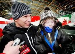 WRC - Petter Solberg : si seulement il avait une C4 ...