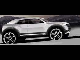 Audi pense que 50% de ses ventes seront des SUV d'ici 10 ans