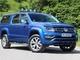 Pick-up : de l'électrification pour certains, mais pas pour le Volkswagen Amarok